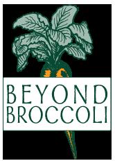 Beyond Broccoli