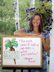 Contact Beyond Broccoli